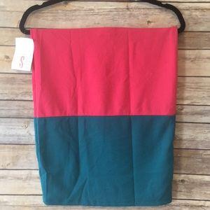 NWT LulaRoe S Cassie Skirt
